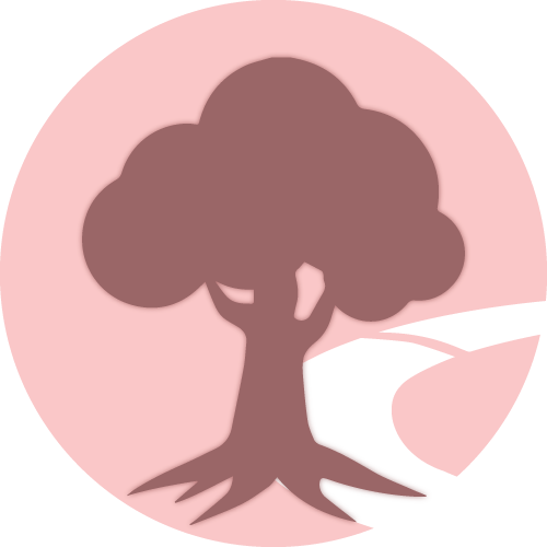 SEO Oak Tree Icon