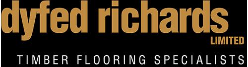 Dyfed Richards Logo