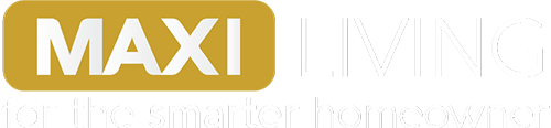 Maxi Living Logo
