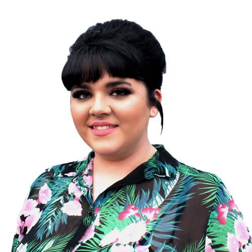 Jessie Keogh